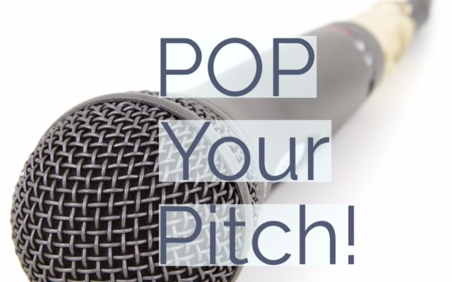 pop your pitch better text image